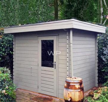 Woodpro blokhut 26193