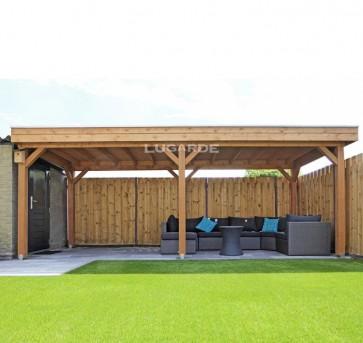 Lugarde veranda vv1
