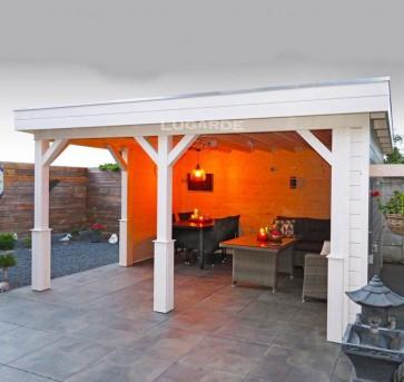 Lugarde veranda vv13