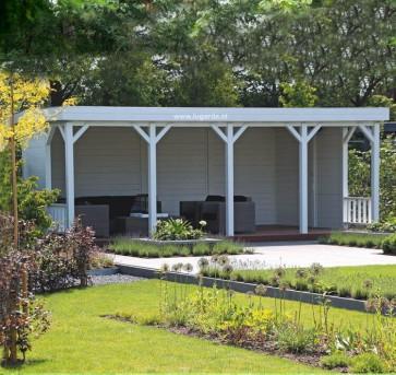 Lugarde veranda vv18