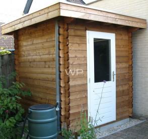 Woodpro blokhut 25309