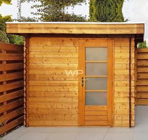 Woodpro blokhut 26156