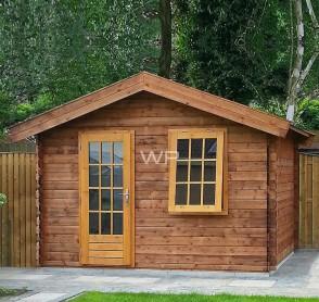Woodpro blokhut 26170