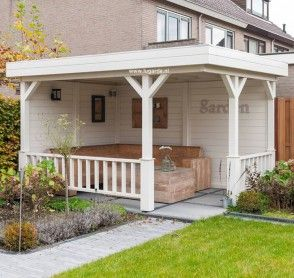 Lugarde veranda vv11