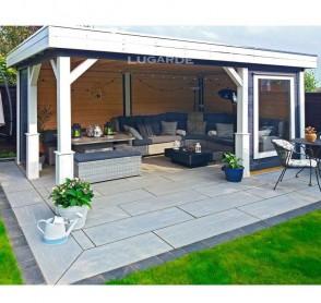 Lugarde veranda vv21