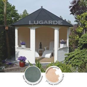 Tuinhuis Lugarde Prima P89