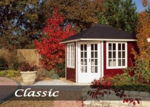 Tuinhuis Lugarde Prima Fifth Avenue Classic